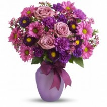 Teleflora's Love and Laughter Bouquet Arrangement