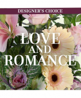 Love and Romance Combo Package