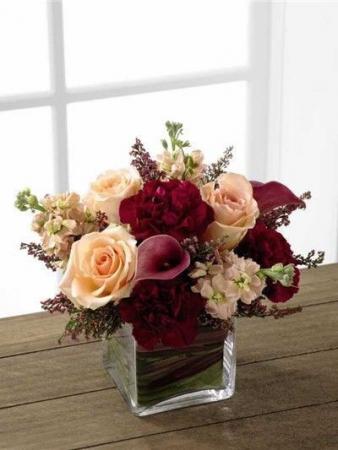 Love and Romance Fresh flowers