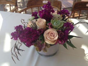 Love and Succulents Bouquet in Lakeside, CA | Finest City Florist