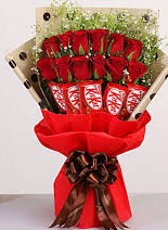 Love and Sweetness Roses