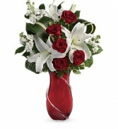 Love And Tenderness Bouquet T16V205A