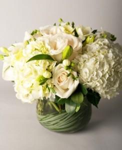 Love at first Sight Vase Arrangement