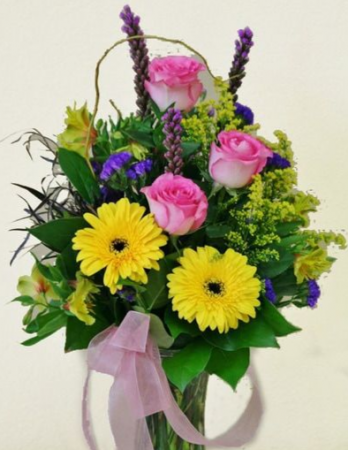 Love at Home Vase