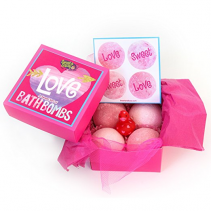 Love Bathbombs add on gift