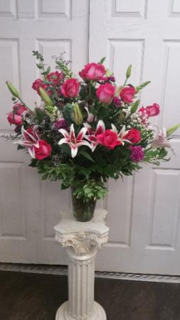 Love Blooms romance