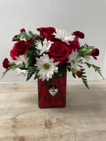 V100 - Love Bouquet II Fresh