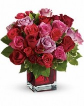 Love Bouquet  roses