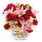 With All My Heart Sugar!! Luxury Flowers