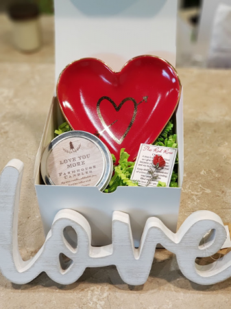 Love Box Gift Box