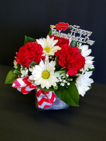 Love Cube Cutie Valentine's Day