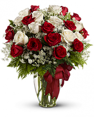 Love Divine  in Sunrise, FL | FLORIST24HRS.COM