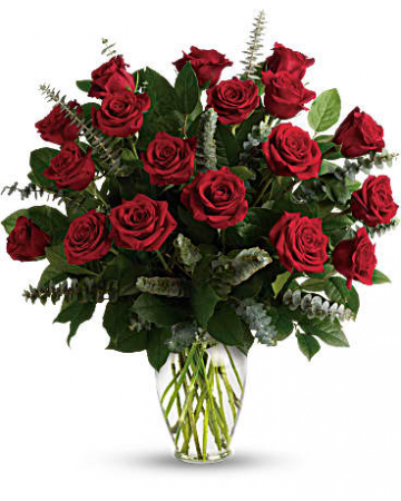 Love Eternal 18 Vase