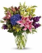 Love Everlasting  Flower Arrangement