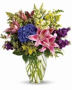 Love Everlasting  Flower Arrangement  in Indianapolis, IN | SHADELAND FLOWER SHOP