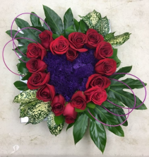 Love Everlasting Rose Arrangement