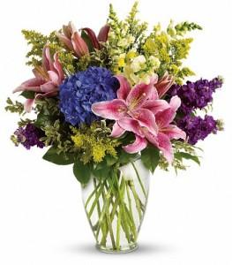 Love Everlasting        vased