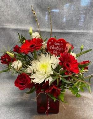 Love forever  in Fowlerville, MI | ALETA'S FLOWER SHOP