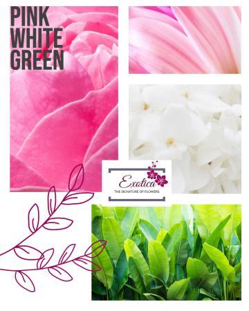 Love in Bloom Designers Choice - Vase Arrangement
