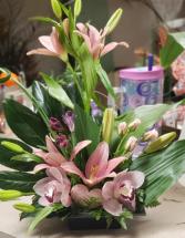 Love In Bloom Valentine Special