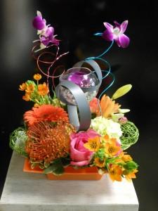 Garden Romance EN-43 in Teaneck, NJ | ENCKE FLOWERS