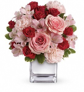 Lovely in Pink Floral Bouquet