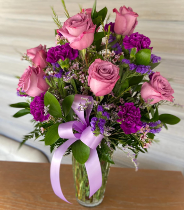 Love Is Here To Stay Bouquet