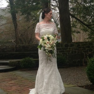 Love is in the air   in Glenside, PA | Flowers By Nicole