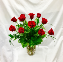 Love is in the Air Fresh Floral Design