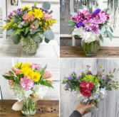 Designer's Choice Small Mixed Bouquet