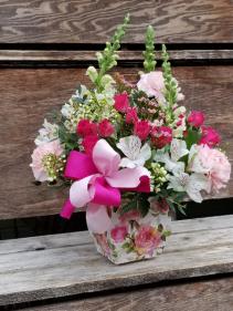 Love is Sweet Bouquet VA5