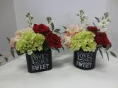 Love Is Sweet Signature Design