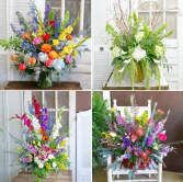 Designer's Choice Supreme Mixed Bouquet