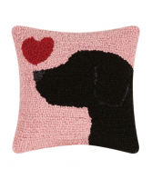 Love Lab Pillow Gift Shop