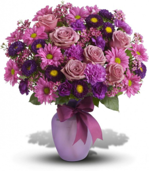 Love & Laughter  in Saint Marys, PA   GOETZ'S FLOWERS