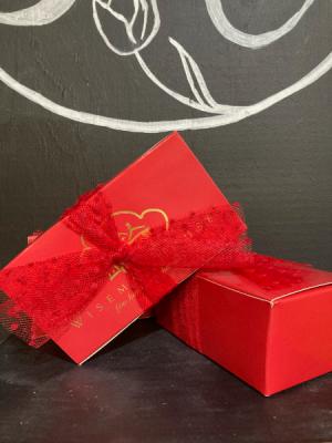 Love Letter Collection Gourmet Chocolates in Milton, FL | PURPLE TULIP FLORIST INC.