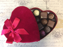 Love Letter Truffle Collection