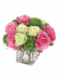 Love Me Tender Bouquet