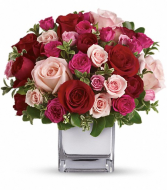 Love Medley Bouquet Love and Romance
