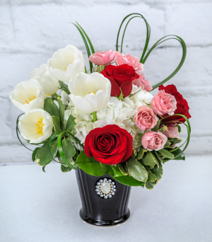 Love Mom Keepsake in South Milwaukee, WI | PARKWAY FLORAL INC.