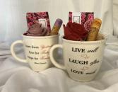 Love Mugs Gift