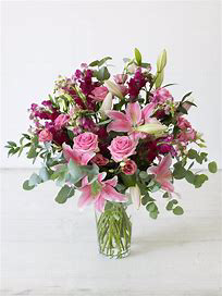 Pretty in Love Luxuary Collection in Monument, CO | Enchanted Florist