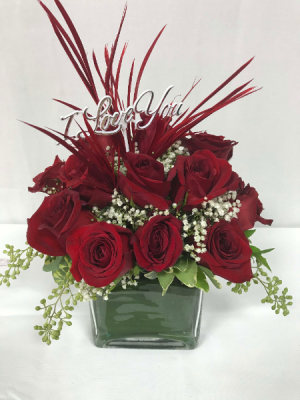 Love Of My Life Roses in West Monroe, LA | ALL OCCASIONS FLOWERS AND GIFTS