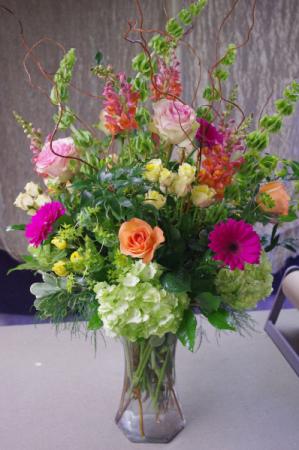Love of My Life  Valentine's Flowers