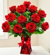 Love of Roses  Valentines Day Flower Delivery In DC