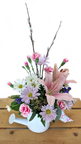 Growing Love Flower Arrangement