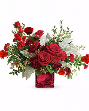 Love on Fire Luxuary Collection in Colorado Springs, CO | ENCHANTED FLORIST II