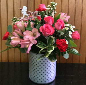 Love Potion  in Yankton, SD | Pied Piper Flowers & Gifts