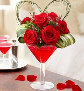Love Potion® by 1800 flowers