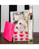 Love Potion No. 9 Gift Basket